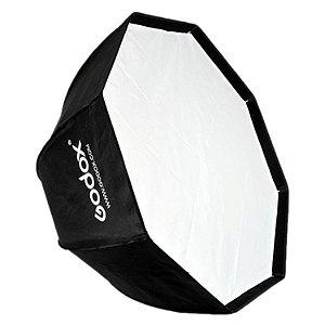 Softbox Godox 80cm Octabox Sombrinha Guarda Chuva