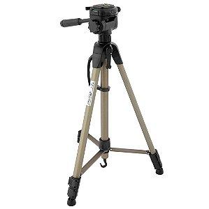 Tripé para Câmera Weifeng WT-3750