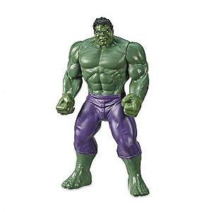 Boneco Vingadores Hulk Marvel 25cm