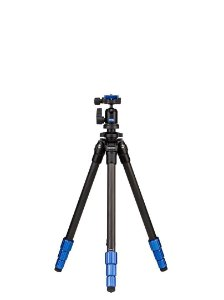 Tripé Benro TSL08CN00 Slim Carbono Para Foto 1.46m 4Kg