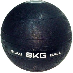 Medicine Ball 8Kg Bola Crossfit Slam