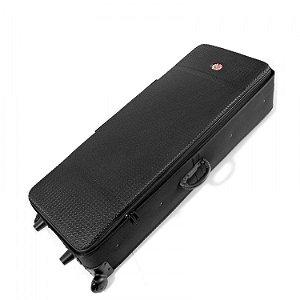 Semi Case Ferragens 90cm Solid Sound com Rodas