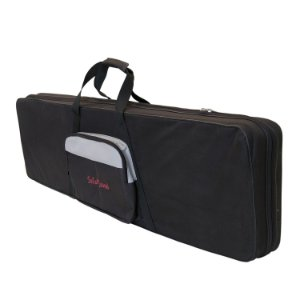 Hard Bag Teclado 76 Teclas Slim Solid Sound