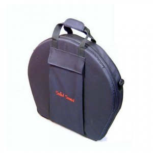 "Hard Bag Prato 20"" Solid Sound Case Pratos 20"""