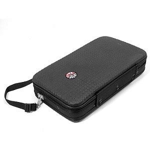 Semi Case para Pedaleira 39cm Solid Sound Média