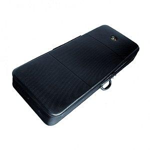 Semi Case Teclado 61 Teclas Slim Solid Sound