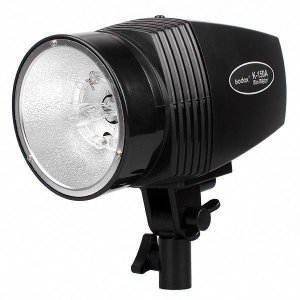 Flash Para Estúdio Fotográfico Godox K-150A Tocha 150w 220v