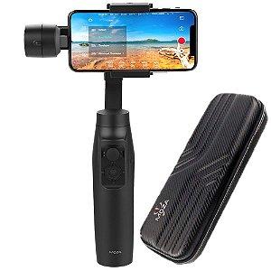 Gimbal Estabilizador para Celular Moza Mini-MI 360 Smartphone