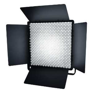 Iluminador LED Godox LD-1000C com Controle Remoto