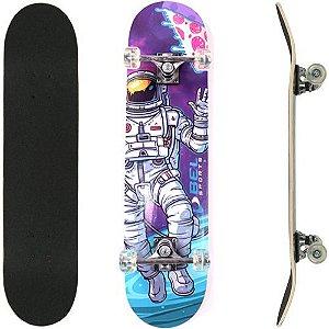 Skate Street Semi Profissional Bel