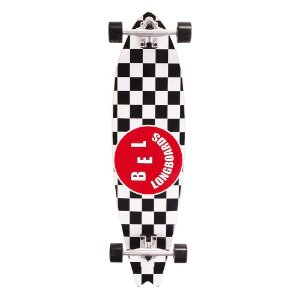 Skate Longboard 90cm - Long Retrô