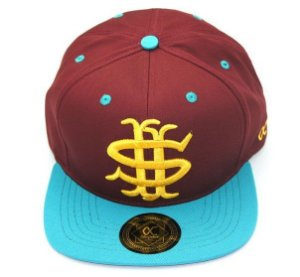Boné Snapback Other Culture Gold Shekel