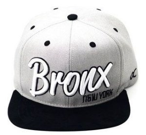 Boné Snapback Other Culture New Bronx
