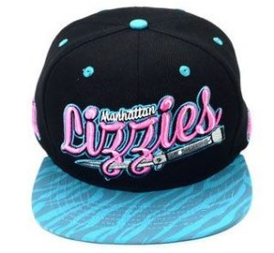 Boné Snapback Other Culture New Lizzies