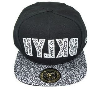 Boné Snapback Other Culture Brooklyn Invert
