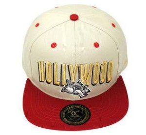 Boné Snapback Other Culture Hollywood