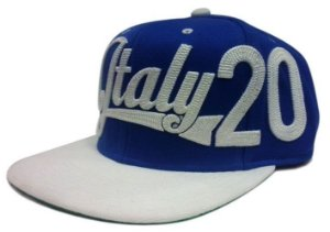 Boné Starter Rossi 82 Italy Aba Reta Snapback