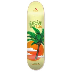 Shape Blaze Supply Florentin Marfaing - Above the Sun 7,75""