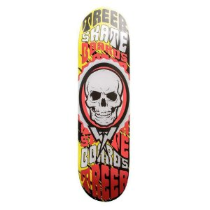 Shape Treer Skull 7.88 Maple