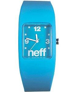 Relogio Neff Bandit - Azul