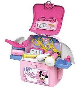 Mochila maleta médico - Minnie Mouse