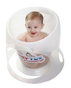Banheira Ofurô Evolution Branco - Babytub