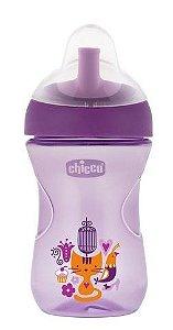 Copo Advanced Cup Roxo- Chicco