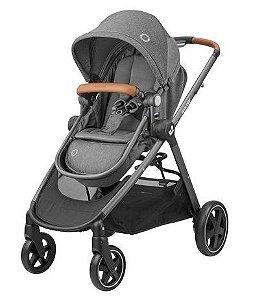Carrinho de Bebê Anna 2 Sparkling Grey - Maxi Cosi