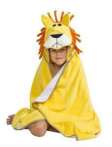Toalha de banho Leão
