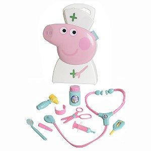 Maleta Peppa Pig Médica