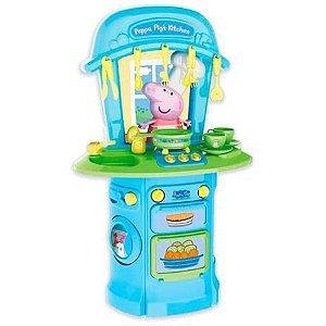 Cozinha Infantil Peppa Pig