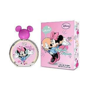 Perfume Infantil Minnie Mouse Disney 100ml