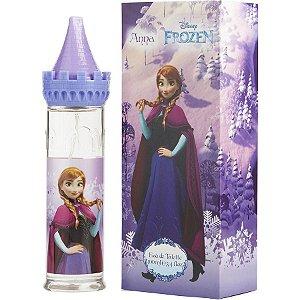 Perfume Infantil Anna Frozen 100ml