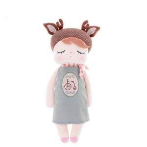 Boneca Metoo Angela Retrô personalizada com nome