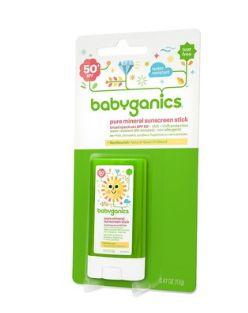 Protetor Solar Bastão Babyganics Frete Gratis