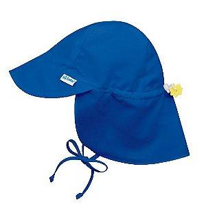 Chapéu com proteção solar Iplay 0-6 meses