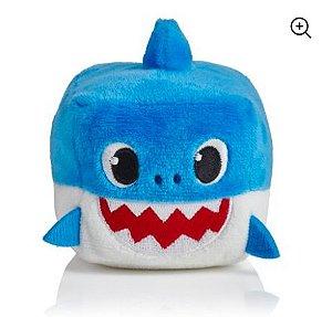 Pelúcia cantante Daddy Shark original Baby Shark WowWee
