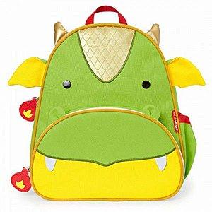 Mochila Skip Hop Dragão personalizada com nome