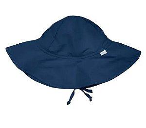 Chapéu de Banho com protecao Iplay Azul Marinho