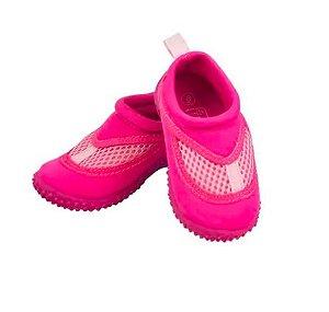 Sapato de neoprene com solado Iplay