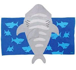 Toalha de banho Stephen Joseph Tubarão