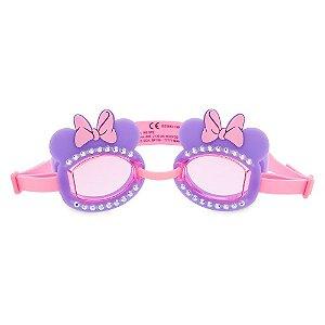 Óculos de Natação Minnie Mouse original Disney