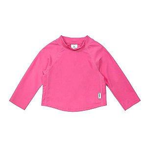 Camiseta Iplay Pink com proteção FPS 50