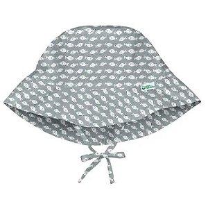 Chapéu de Banho com proteção Iplay Peixinhos