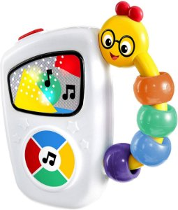 Brinquedo Musical Toy Take Along Tunes Baby Einstein