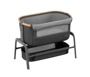 Berço Co-sleeper Iora Essential Graphite Maxi-Cosi