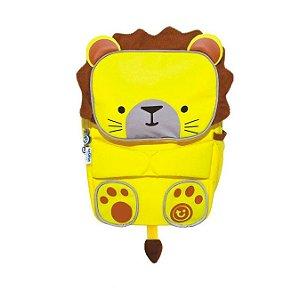 Mochila Infantil Lion Yellow Trunki