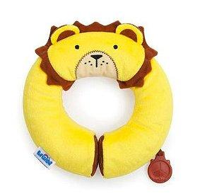 Almofada para pescoço Infantil Yellow Lion Trunki
