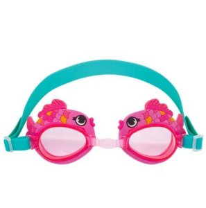 Óculos de Natação Peixe Rosa Stephen Joseph