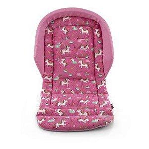 Almofada para Carrinho Safe Comfort Pink Safety 1st (dupla face)